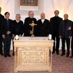 Byzantinische Schola